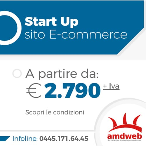 star up sito e-commerce
